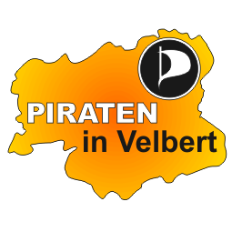 Piraten in Velbert