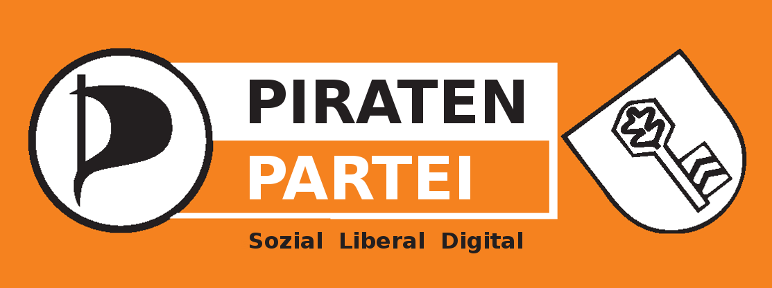 Piratenpartei  in Velbert